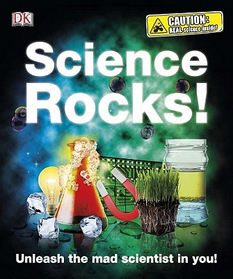Science Rocks! By Winston, Robert
